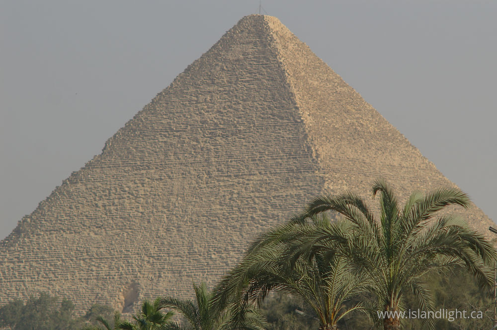 Architecture photo from  Giza,  Egypt.