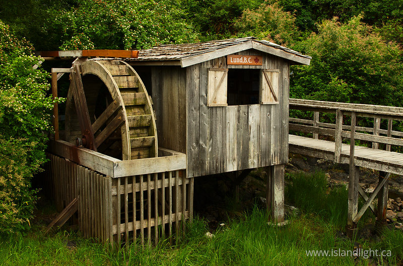 Welcome to Lund - Lund Waterwheel photo