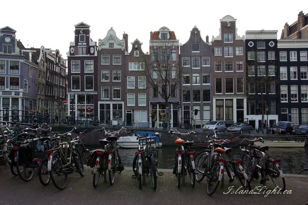 Cityscape  photo from  Amsterdam,  Netherlands.