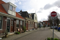 Amsterdam Lane -   photo