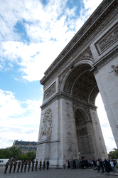 Arc de Triomphe - Paris  photo