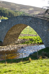 Stone Bridge - Scotland Bridge photo