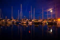 Discovery Harbour Marina -  Dock photo
