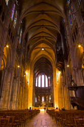 Chartres Cathedral - Chartres Cathedral photo