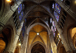 Chartres No. 5 - Chartres Cathedral photo