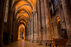 Notre Dame de Chartres -  Cathedral photo