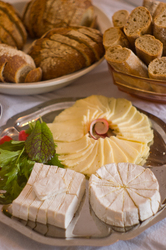 Nourishment - Aillevillers Cheese photo