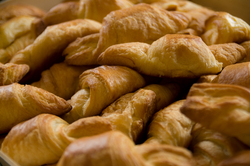 Croissant ~ Croissant picture from Aillevillers France.