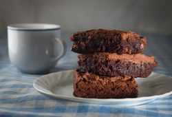 Brownies -  Dessert photo