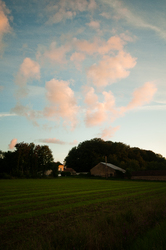 A French Farm - Aillevillers Farm photo