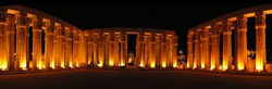 Luxor Temple -  Ancient monument photo