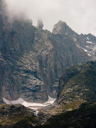 Mont Blonk - Aosta Valley Mountain photo
