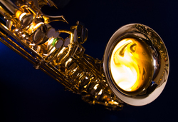 Saxophone -  Musical Instrument photo