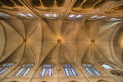 Notre dame -  Cathedral photo