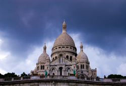 Sacre Coeur  -  Cathedral photo