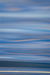 Sea water - Salish Sea Reflections photo