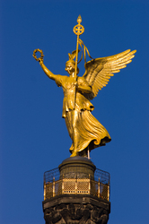 Angel Statue - Berlin Statue photo