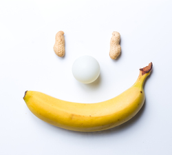 Smile -  Still-Life photo