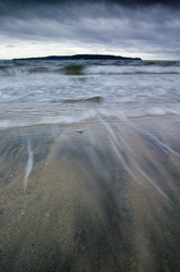 Southeast Gale - Cortes Island Storm photo
