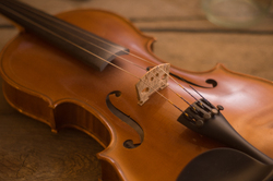 Fiddle -  Violin photo
