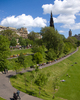 Edinburgh Cityscape photo