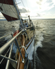 Georgia Strait Sailing photo