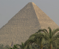Giza Pyramid photo