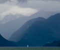 Knight Inlet Sailing photo