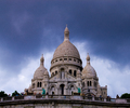 Paris Cathedral photo