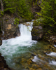 Slocan Valley Waterfall photo