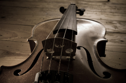 Fiddle -  Musical Instrument photo