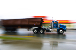 Truck - Campbell River Transportation photo