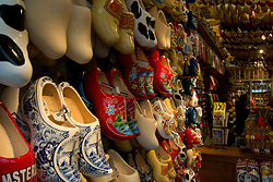 Clogs for Sale - Amsterdam Travel photo