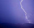 Aillevillers Lightening photo
